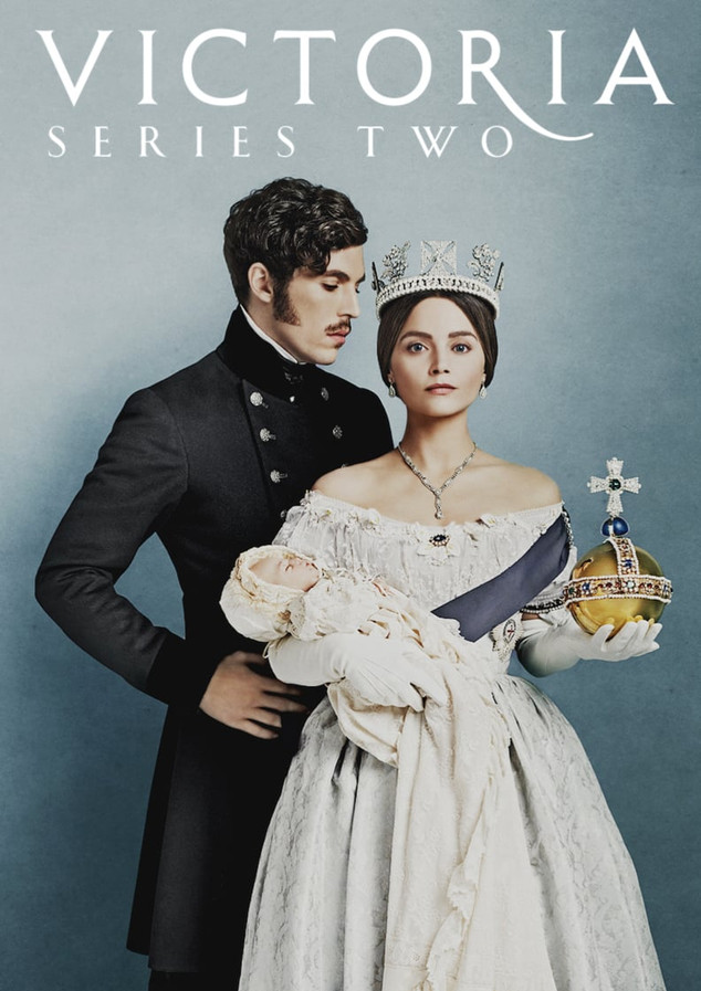 Victoria Series Two, Jenna Coleman