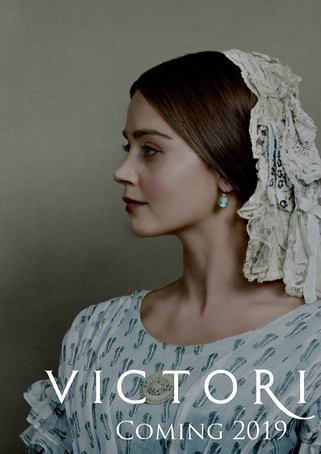 Victoria Series Three, Jenna Coleman
