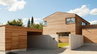 Holzbau Semmler GmbH