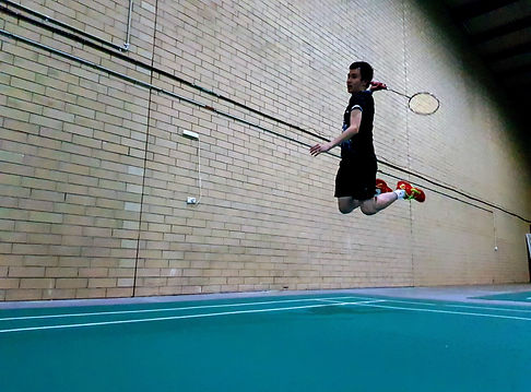 Perth Badminton Arena