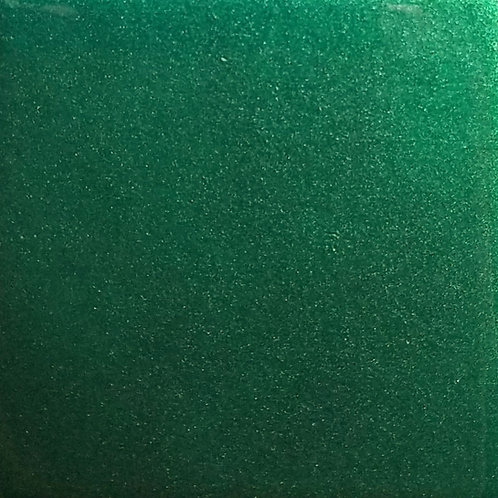 British Racing Green - Metallic