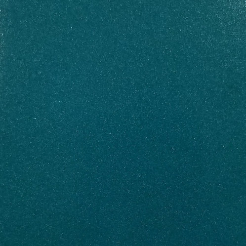 Ocean Turquoise - Metallic