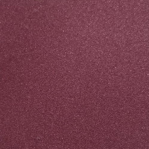 Burgundy Mist - Metallic