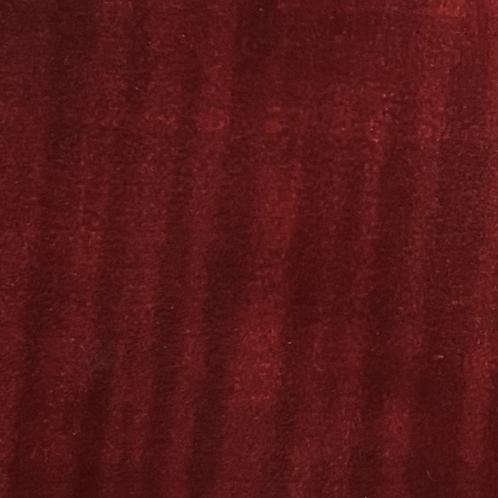 Mahogany - Transparent