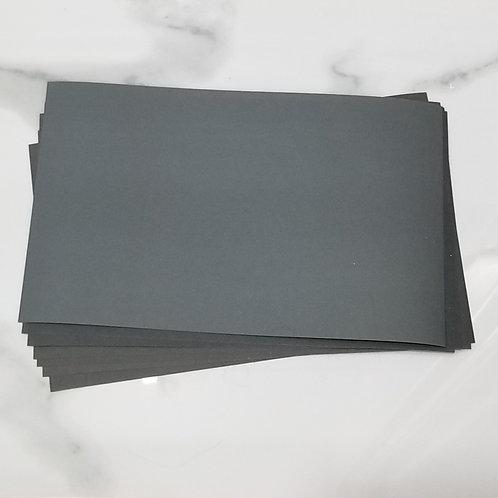 Wet / Dry Sandpaper Pack
