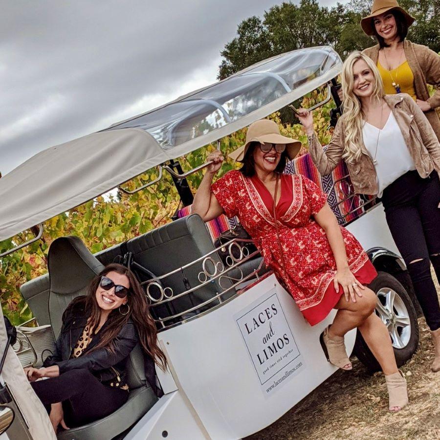 fall wine tour