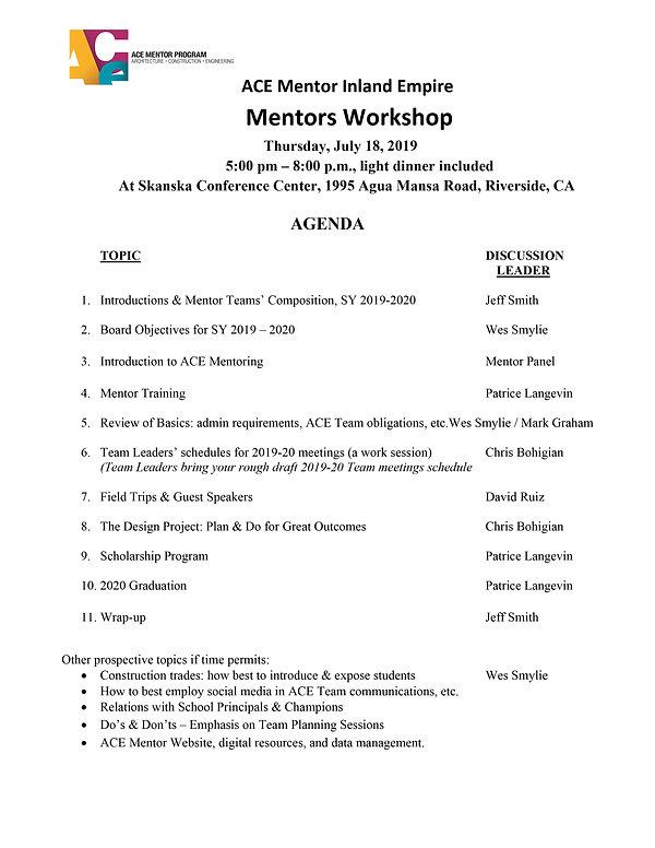 2019 Mentor Workshop Draft Agenda.jpg