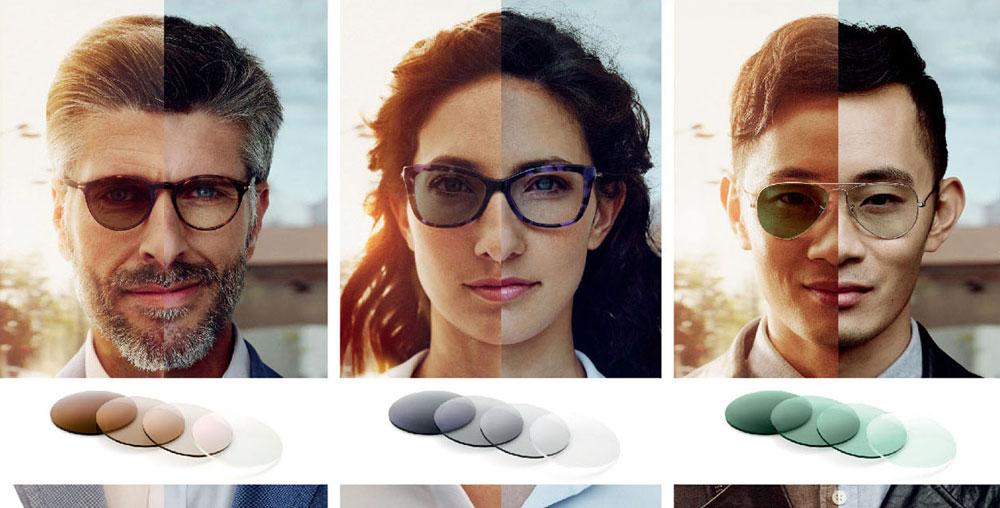 ac0cb974c3 Ventajas y desventajas de los lentes fotocromáticos
