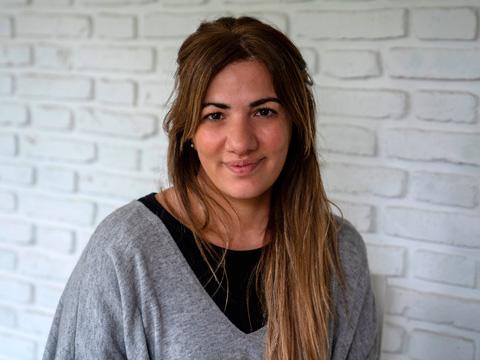 María Laura Lauría