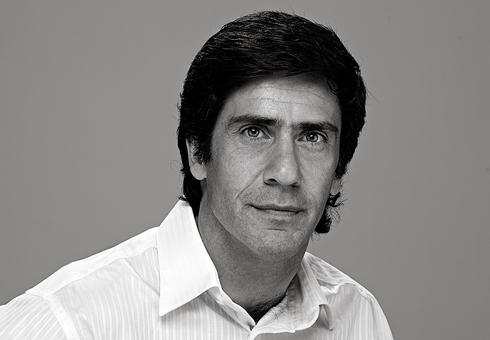 Arquitecto Nicolas Serra - Argentina