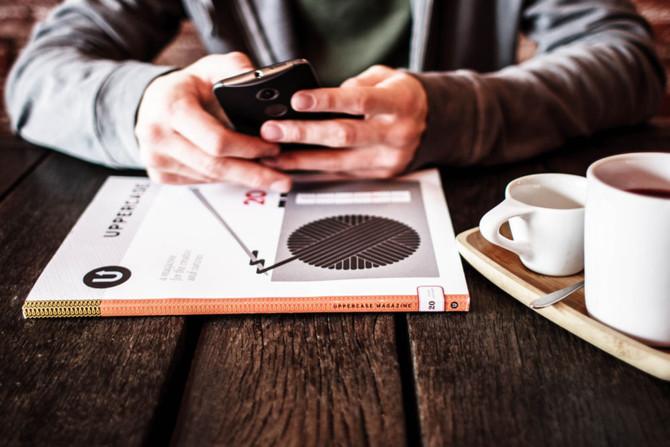 El celular ¿nos acerca o nos aleja? (Parte 2 )