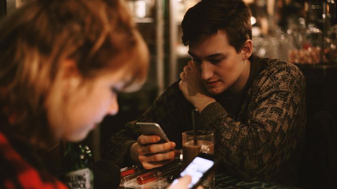 El celular ¿nos acerca o nos aleja? (Parte 1)