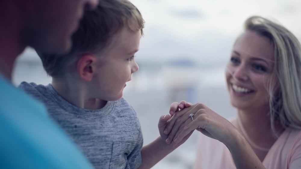 Democratizando los vínculos familiares