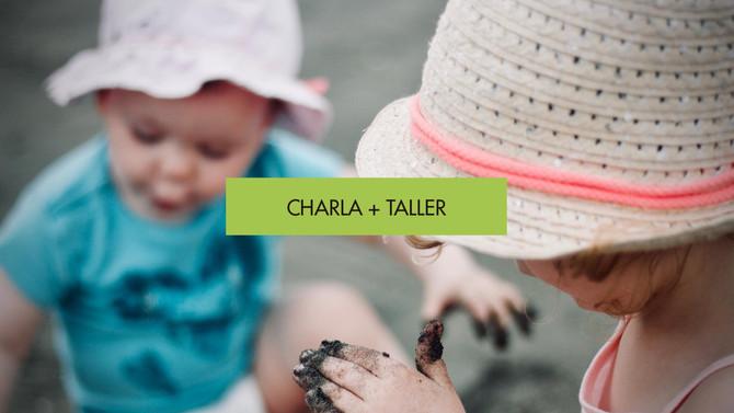 Charla + Taller - El Género y Nuestr@s Hij@s