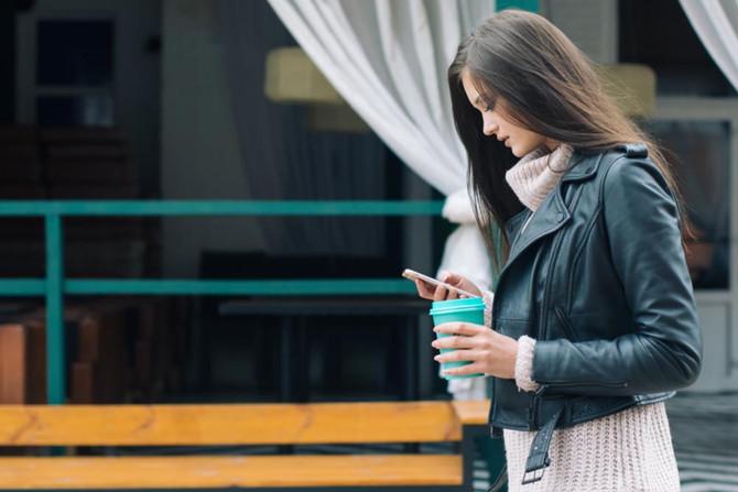 El celular ¿nos acerca o nos aleja? (Parte 3 )