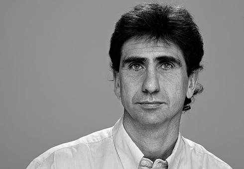 Arquitecto Gonzalo Serra - Argentina