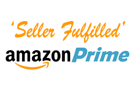 How does Amazon Seller Fulfilled Prime work?