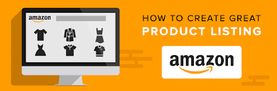 The four golden rules for writing effective Amazon product listings