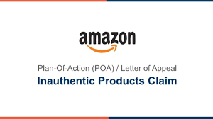 Amazon Inauthentic Account Suspension - How to write a successful appeal and Plan of Action (POA)