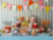 Candy Cart Hire Hull