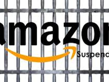 Amazon Suspending Sellers for Opening Multiple Accounts