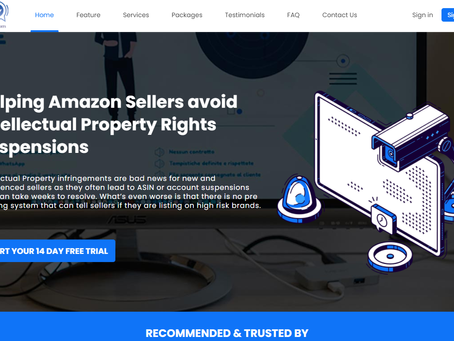 IP Alerts – New Amazon Tool Ideal for Drop Shippers and Retail Arbitrage