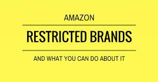 How to Gain Approval to Sell Restricted Brands on Amazon