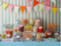 Sweet Cart Hire Oldham