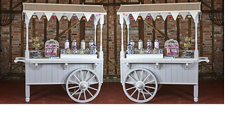 Sweet Cart Hire Rochdale