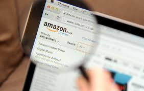 Amazon warns Amazon Sellers about Account Security
