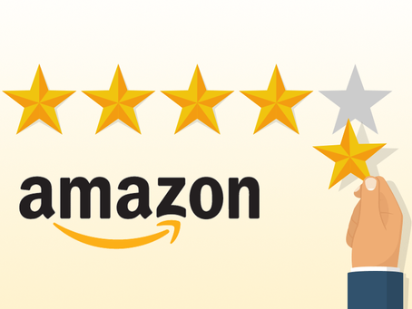 How to gain organic and ethical Amazon reviews