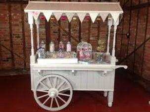 Sweet Cart Hire Manchester