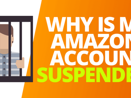 How do I appeal an Amazon Suspension