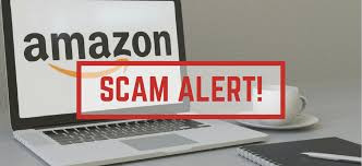 How to deal with Amazon Seller scams