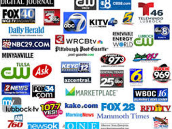 News Article - PR Distribution