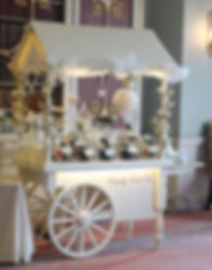 Baildon Sweet Cart Hire