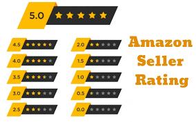 increase Amazon Seller reviews