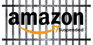 The seven most common questions about Amazon suspensions
