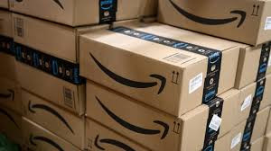 Amazon bans shipping non-essential items amid Coronavirus pandemic