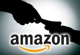 Amazon Seller Bribery Investigation