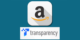 What is the Amazon Transparency Program?