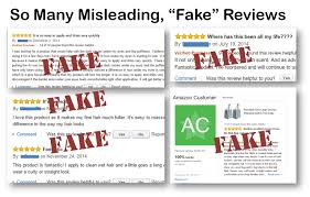 Fake reviews on Amazon exposed in new report