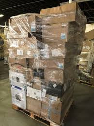 Is buying Amazon return pallets a good idea for my business?