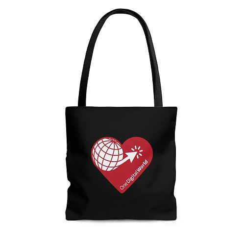ODW Heart Tote Bag