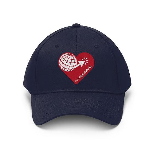 One Digital World Hat