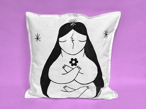 Decorative Pillows flower