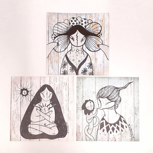 ~Pack Promo~ illustration original