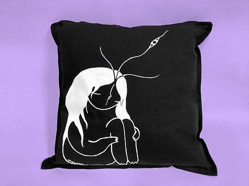 Decorative Pillows Eye