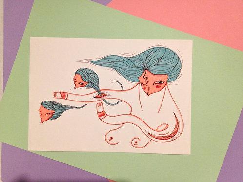 Illustration original