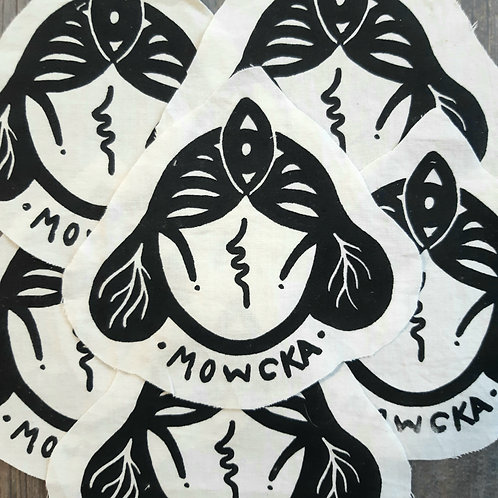 Patches for clothes Mowcka